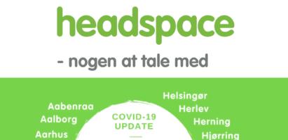 Headspace – Nogen at tale med